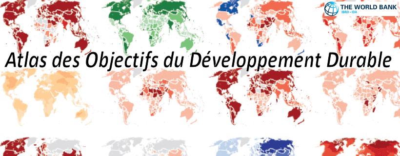 Atlas des Objectifs du Développement Durable