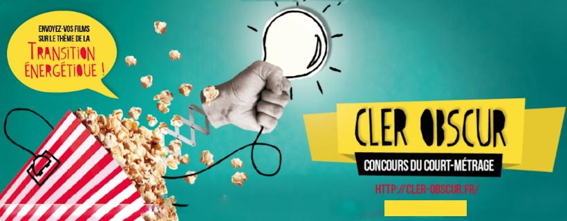 8e concours de court-métrages CLER Obscur