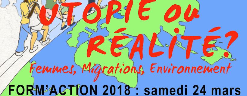 Form'action 2018 Terre des hommes