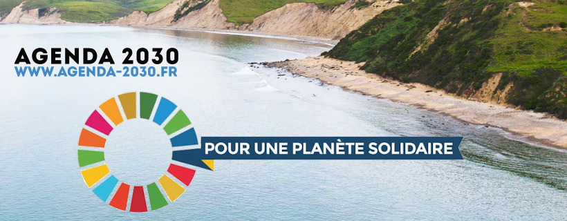 Agenda 2030 : le site dédié aux Objectifs de développement durable