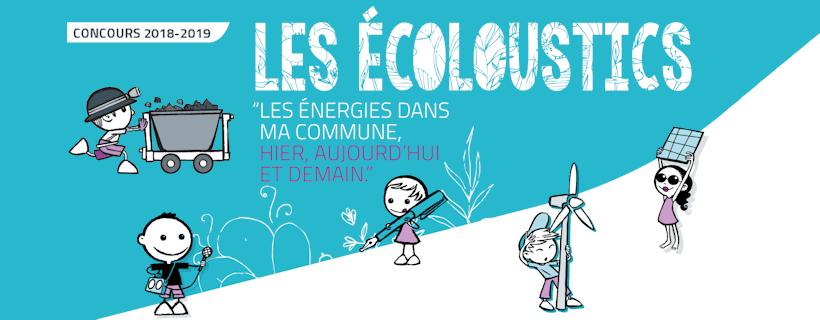 Appel à projets « Écoloustics »
