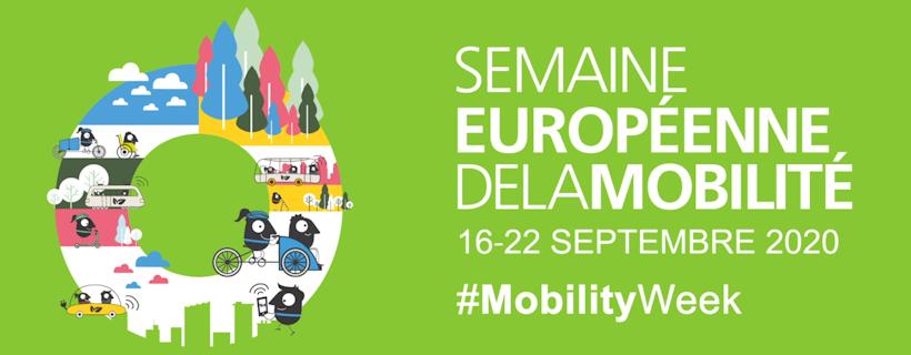 19e édition de la Semaine européenne de la mobilité