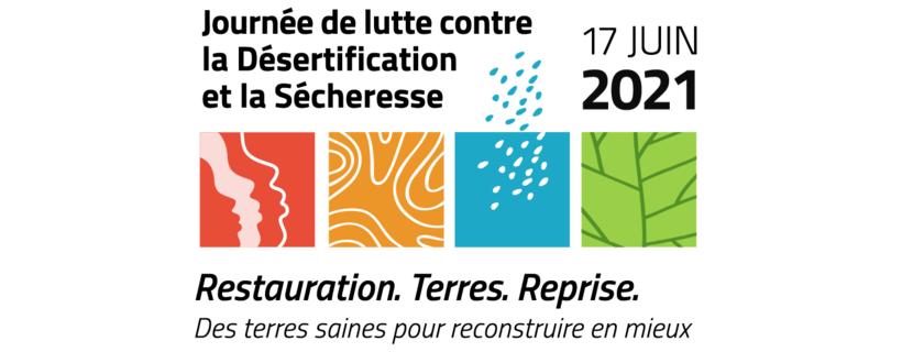 Journée mondiale de lutte contre la désertification et la sécheresse 2021