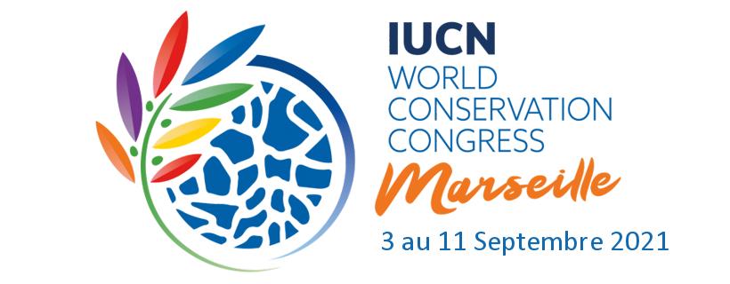 Congrès mondial de la nature de l'UICN en 2021 à Marseille