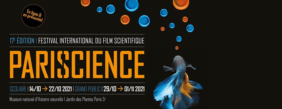 Festival Parisciences 2021